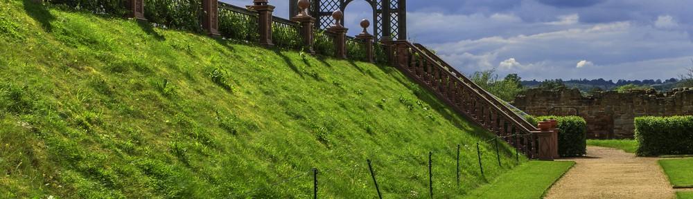 Embankment Grass Seed Mix, Mixture