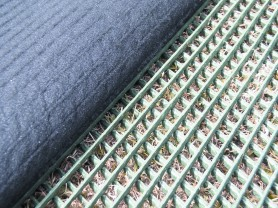 GRASS TRACK DOUBLE SIDED 1A040254