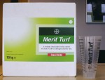 Merit Turf Insecticide, Chafer Grub and Leather Jacket Control
