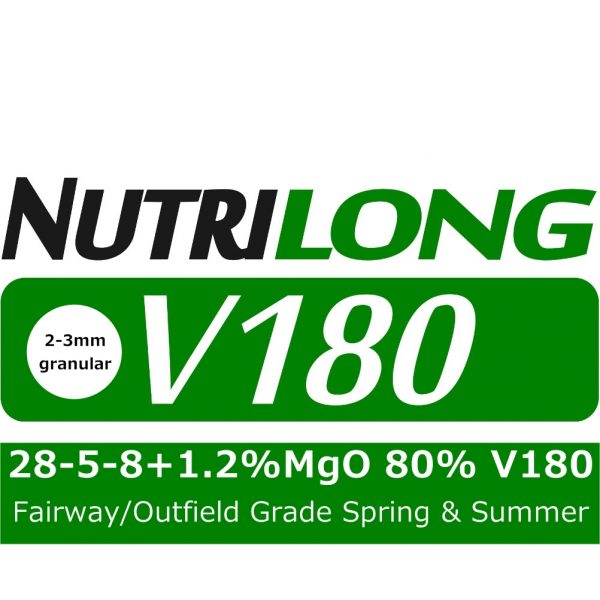 NUTRILONG V180 fairway logo