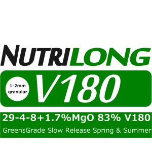 NUTRILONG V180 greensgrade logo