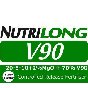 NUTRILONG V90 Controlled Release Fert Logo