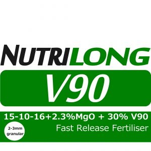 NUTRILONG V90 Fast Release Fert Logo