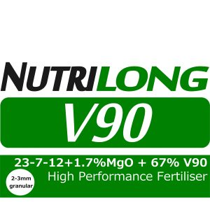 NUTRILONG V90 High Performance Fert Logo