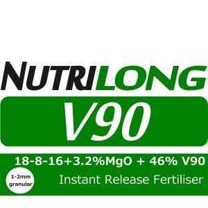 NUTRILONG V90 Instant Release Fert Logo