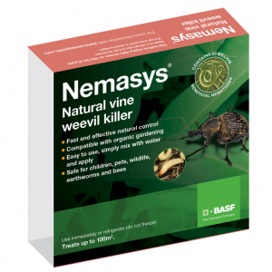 Nemasys Natural Vine Weevil Killer