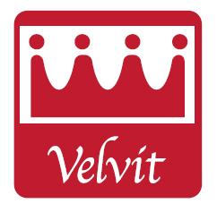 Velvit logo