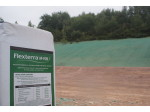 Flexterra for Hydroseeding
